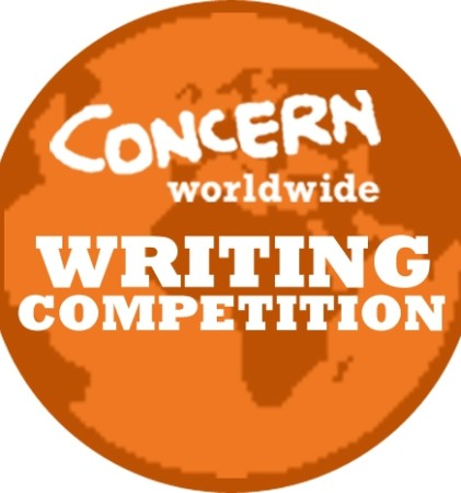 Winners of the 2013 Writing Competition