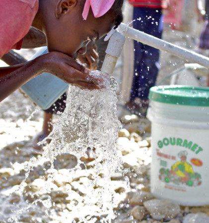 Thirsty? World Water Day is this Sunday!