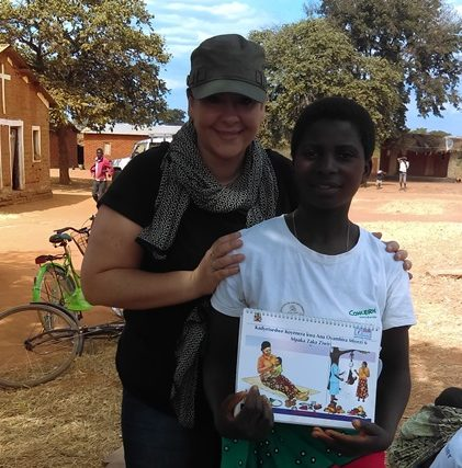 An Educator's Journey from Massachusetts to Malawi